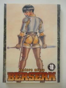 Berserk #18 1ª Série