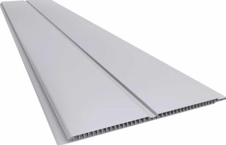 Machimbre De Pvc Blanco 200x7mm Precio X Ml Oferta