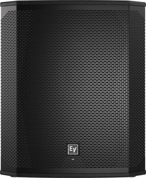 Subwoofer Activo Electrovoice Elx20018sp 1200 Watts