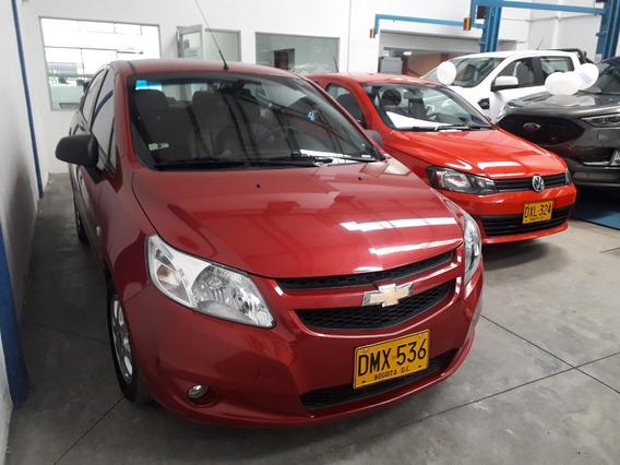 Chevrolet Sail 1.4 Mec Dmx536