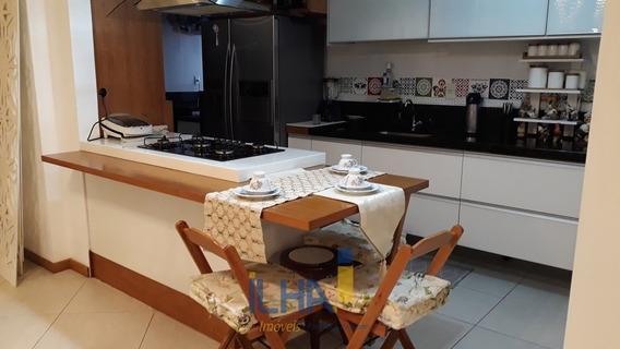Apartamento 4 Quartos - 785