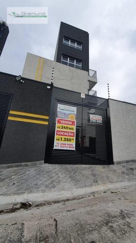 Imagem 1 de 15 de Apartamento Em Sacomã  -  São Paulo - 7236