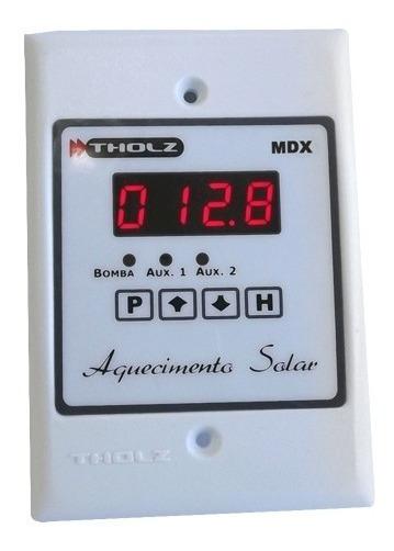 Controlador Diferencial Mdx Tholz - Mdx561r