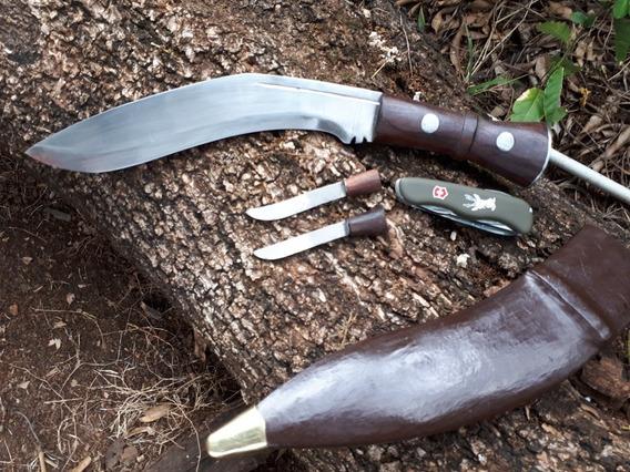 Cuchillo Kukry