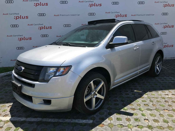 Ford Edge 5 Pts. Sport 3.5l