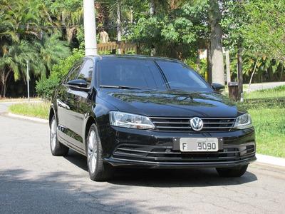 Volkswagen Jetta 2.0 Flex 4p Tiptronic Blindado 2015