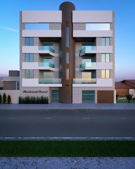 Apartamento - Cobertura, Para Venda Em Ipatinga/mg - Imob024