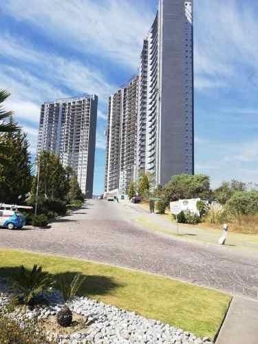Departamento Nuevo En Desarrollo Bosque Real Towers