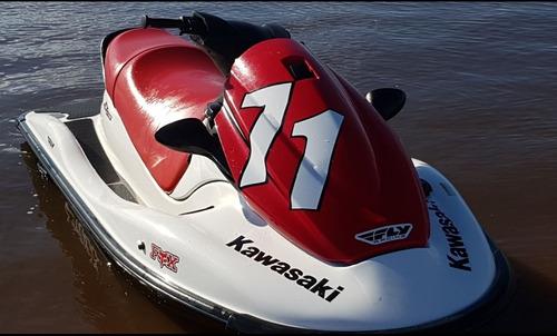 Kawasaki Stx 15 F
