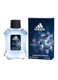 adidas Uefa Champions League Edición Perfumes Para Hombres.