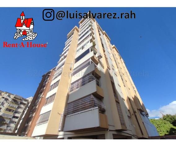 Apartamento En Venta Andres Bello Res Galaxia Cod. 21-11009