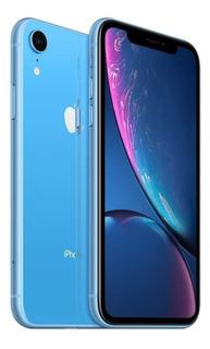 Apple iPhone Xr 64gb - Novo Lacrado - 1 Ano Garantia - Nf