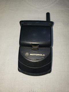 Celular Motorola Startac Funcionando