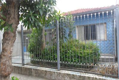Terreno À Venda, Santo André/sp - 28273