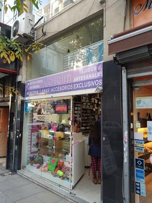 Local Comercial Con Vivienda Auna Cuadra De Cabildo Y Monroe
