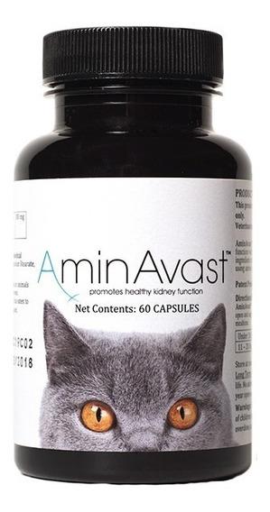 Renavast Cat / Aminavast Cat - Gato - Suplemento