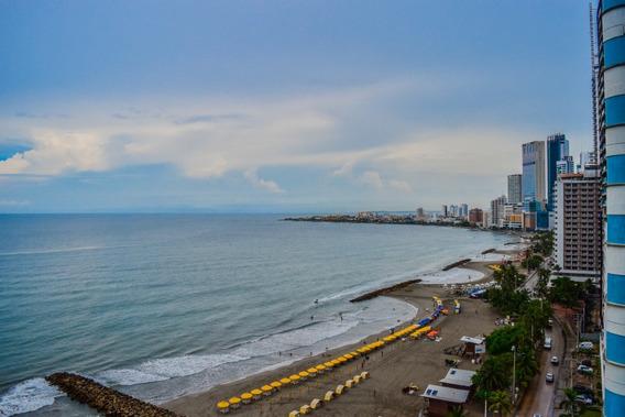 Cartagena Apartamento Arriendo Por Días Bocagrande