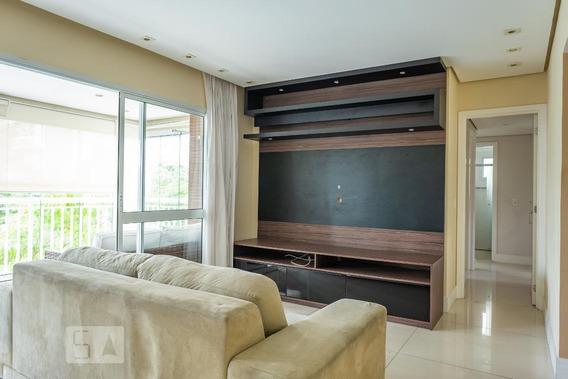 Apartamento Para Aluguel - Mooca, 3 Quartos, 115 - 892995427