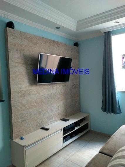 Apartamento Para Venda - Ap00246 - 67615275