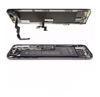 Cambio Modulo Pantalla Apple iPhone X Instalacion Sin Cargo
