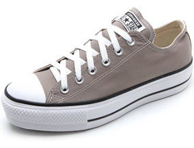 Tênis Converse All Star Plataform Original - Ct0963