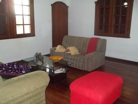 Casa Com 6 Quartos Para Comprar No Ana Lúcia Em Sabará/mg - 16401