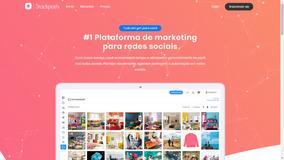 Stackposts 5.0 Ferramenta De Marketing Completo C Pagseguro