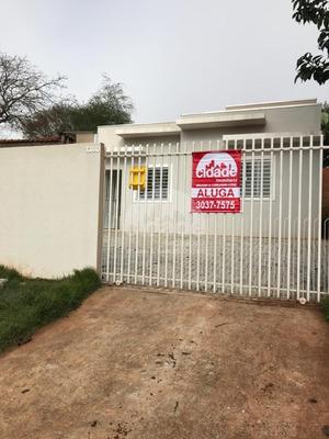 Casa Residencial Para Alugar - 03517.001