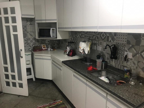 Apartamento Residencial Para Locação, Jardim Marajoara, São Paulo - . - Ap0775