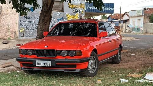 Imagem 1 de 12 de Bmw 750 Il 1991 V12