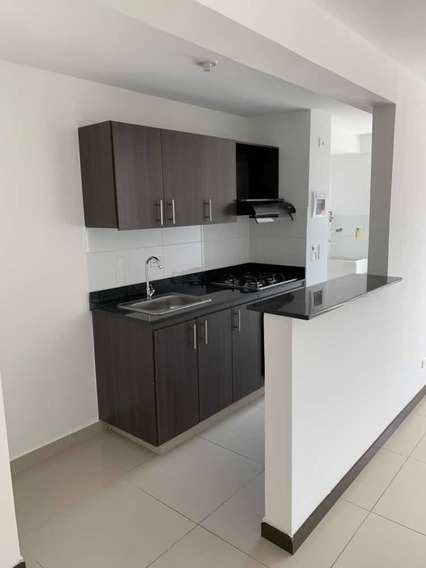 Venta De Apartamento- Bello- Ceiba Del Norte
