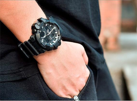 Relógio Casual Original Masculino Importado Esportivo