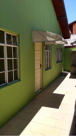 Residência Para Alugar No Bairro São Braz