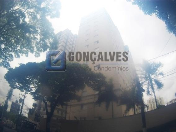 Venda Apartamento Santo Andre Bairro Jardim Ref: 137566 - 1033-1-137566