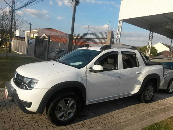Renault Duster Oroch Dynamique 1.6 2016