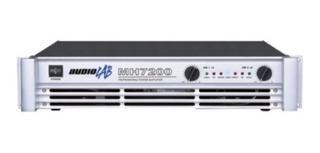 Potencias Audiolab - Mh-7200 - Fervanero