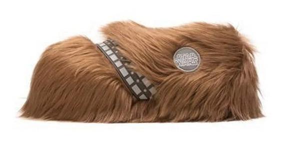 Pantufa Chewbacca Star Wars 3d Lançamento