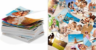 Revelação De Fotos 10x15 Papel Fotográfico