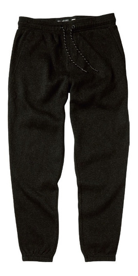 Jogging Billabong Boundary Pant Black Hombre M305sbbo