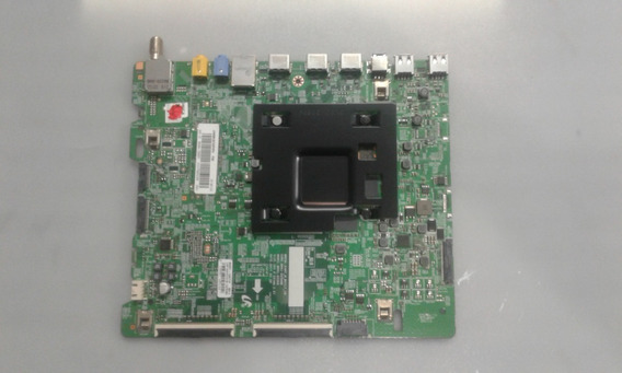 Placa Principal Tv Samsung Un65mu6103p Bn41-02568b Usda