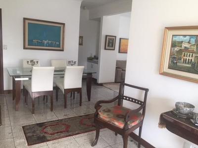 Apartamento Em Caminho Das Árvores, Salvador/ba De 120m² 4 Quartos À Venda Por R$ 700.000,00 - Ap194049