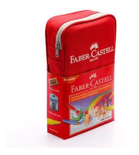 Faber Castell Lapicera Escolar 34 Pzas