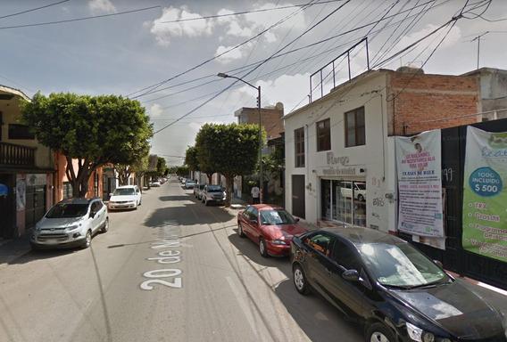 Se Vende Departamento De Remate Bancario Col. Centro