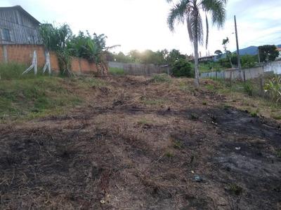 Terreno À Venda, 360 M² Por R$ 60.000 - Tijuquinhas (guaporanga) - Biguaçu/sc - Te0568