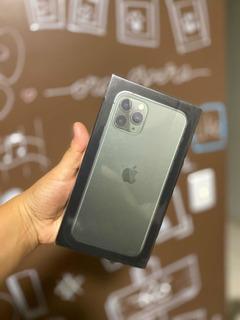 iPhone 11 Pro 64gb Lacrado
