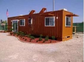 Projeto Manual Construção Casa Container
