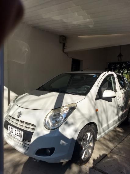 Suzuki Celerio 2012 Full