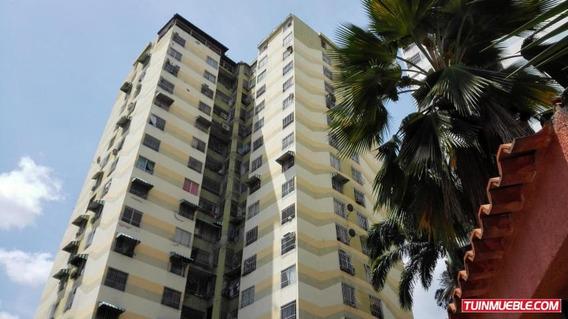 Cm-mls #18-7951 Apartamentos En Venta Villa Panamericana