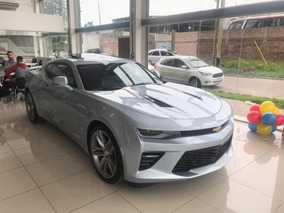 Chevrolet Camaro Cuopé Ss 0km - Entrega Inmediata