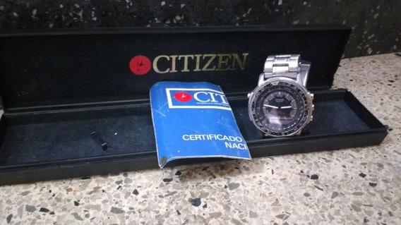 Citizen Wingman Anos 90